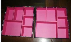 厦门聚鸿工贸精品盒案例展示